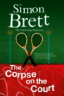 Corpse on the Court, The - eBook
