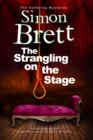 Strangling on the Stage, The - eBook