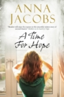 Time for Hope, A : A contemporary romantic suspense - eBook