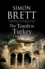Tomb in Turkey, The - eBook