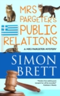 Mrs Pargeter's Public Relations - eBook