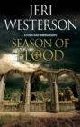 Season of Blood : A medieval mystery - eBook