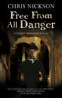 Free from all Danger : An 18th century police procedural - eBook