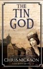 Tin God, The : A Victorian police procedural - eBook