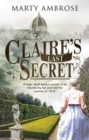 Claire's Last Secret : A historical mystery featuring Lord Byron - eBook