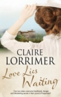 Love Lies Waiting : A Victorian romance - eBook