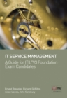 IT Service Management : A Guide for ITIL(R) V3 Foundation Exam Candidates - eBook
