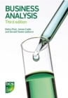 Business Analysis - Book