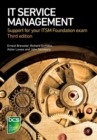 IT Service Management : Support for your ITSM Foundation exam - Book