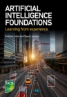 Artificial Intelligence Foundations : Learning from experience - eBook