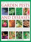 Practical Encyclopedia of Garden Pests and Diseases - Book
