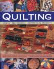 Quilting - Book