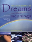 Dictionary of Dreams and their Meanings - Book