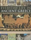 Everyday Life in Ancient Greece - Book