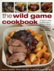 Wild Game Cookbook - Book