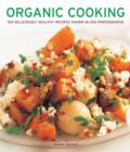 Organic Cooking - Book