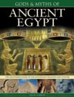 Gods & Myths of Ancient Egypt - Book