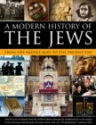 Modern History of the Jews from the Middle Ages to the Present Day - Book