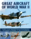 Great Aircraft of World War II - Book