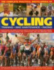 Complete Practical Encyclopedia of Cycling - Book