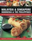 Food and Cooking of Malaysia & Singapore, Indonesia & the Philippines - Book