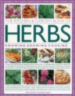 Kitchen & Garden Book of Herbs - Book