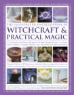 Illustrated Encyclopedia of Witchcraft & Practical Magic - Book