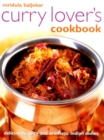Curry Lover's Cookbook - Book