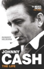 Johnny Cash : The Life - Book