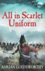 All in Scarlet Uniform - Book