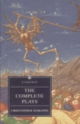 Marlowe: Complete Plays - eBook