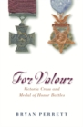 For Valour - eBook