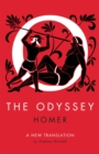 The Odyssey : A New Translation - Book