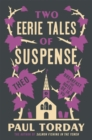 Two Eerie Tales of Suspense : Breakfast at the Hotel Deja vu and Theo - Book