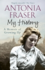 My History : A Memoir of Growing Up - Book