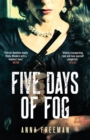 Five Days of Fog : Peaky Blinders with a feminist twist - Book