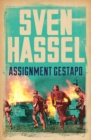Assignment Gestapo - Book