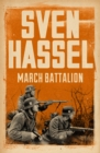 March Battalion - Book