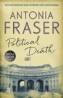 Political Death : A Jemima Shore Mystery - eBook
