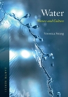 Water : Nature and Culture - Book
