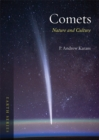 Comets : Nature and Culture - eBook