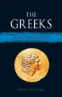 The Greeks : Lost Civilizations - Book