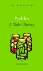 Pickles : A Global History - eBook