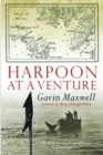 Harpoon at a Venture - Book