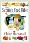 The Scottish Food Bible - Book