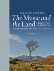 The Music and the Land : The Music of Freeland Barbour - Book