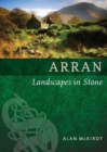 Arran : Landscapes in Stone - Book