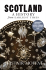 Scotland: A History from Earliest Times - Book