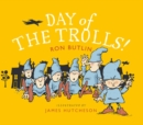 Day of the Trolls - Book