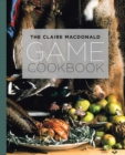 The Claire MacDonald Game Cookbook - Book